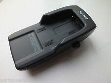 BURY Handyhalterung Adapter für Nokia E51 Active Cradle TOP System 9 Handyschale