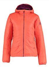 ATOMIC Ridgeline Primaloft Jacket With Hood W Size L UK-12/14 RRP £180.00
