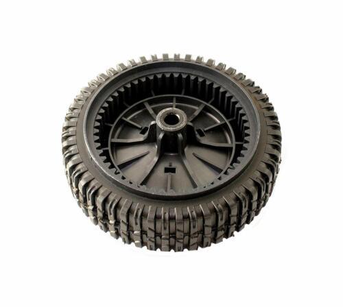 Husqvarna 532180775 Lawn Mower Wheel For Husqvarna//Poulan//Roper//Craftsman//Weed E