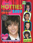 Total Hotties Annual: 2009 by Parragon (Hardback, 2008)