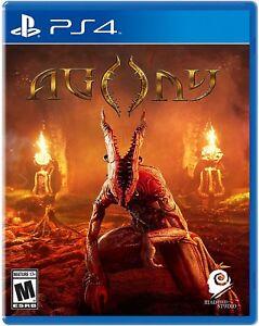 Agony-Sony-PlayStation-4-2018