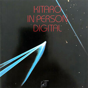 Kitaro-CD-In-Person-Digital-Germany-EX-G