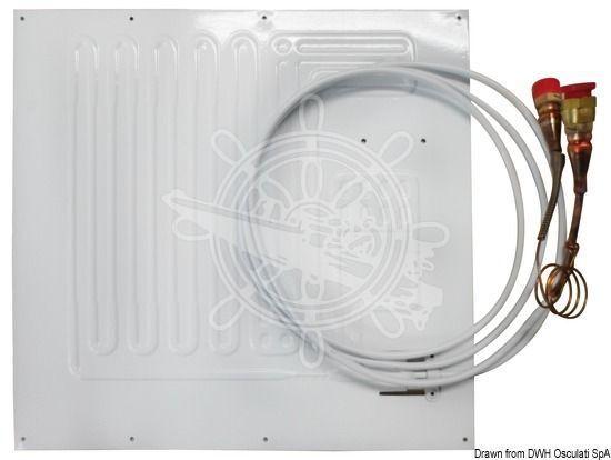 Isotherm Verdampfer Verdampfer Verdampfer Vitifrigo System PT3 65f52b