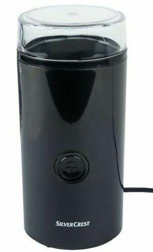 Elektrische Kaffeemühle Frisch gemahlener Kaffee auf Knopfdruck Kaffee Mühle SC