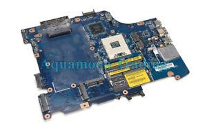 Details about 9335W Dell Latitude E5530 Motherboard Intel Integrated  Graphics LA-7902P PGA989