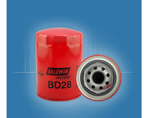 Dual-Flow-Oil-Filter-Baldwin-BD28-suits-Ford-Light-Trucks-amp-Mitsubishi-engines