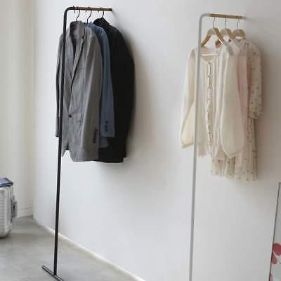Household Supplies & Cleaning Other Home Organization Sweet-Tempered Yamazaki Porte-manteaux Support De Garde-robe à Appuyer Minimalistisch Numerous In Variety