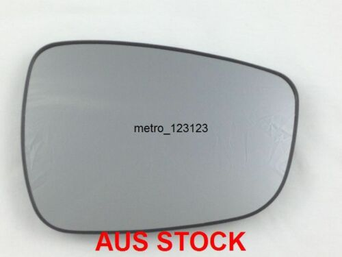 RIGHT DRIVER SIDE MIRROR GLASS FOR HYUNDAI VELOSTER 2012-2018