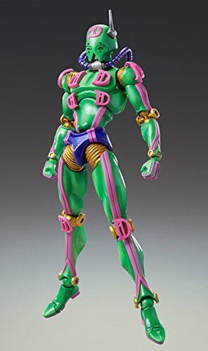Action- & Spielfiguren Super Aktion Statue 71 Taucher Hirohiko Araki Spezifizieren Farbe Version Figur