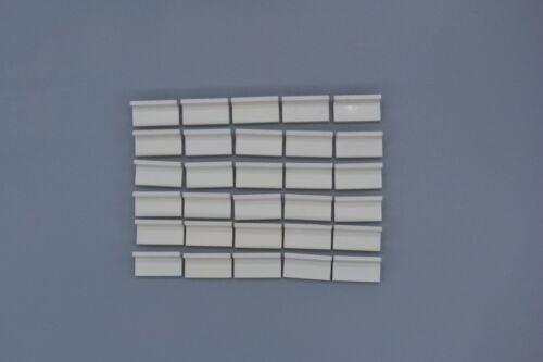 20 Liftarme 1x7 dick dunkelgrau 32524 NEUWARE LEGO Technik L12