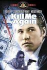 Kill Me Again (DVD, 2000)
