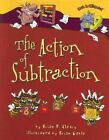 Math Is CATegorical ®: The Action of Subtraction by Brian P. Cleary (2006, Hardcover)