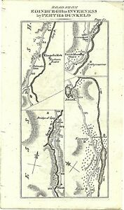 Antique-map-Edinburgh-to-Thurso-amp-Johny-Grots-4