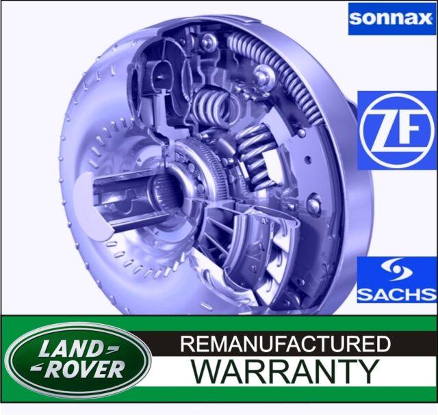 range rover torque converter sport 2.7 tdv6 hse discovery rr for 6hp