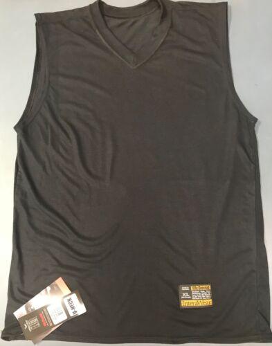 Black Model 934 Details about  /New McDavid Sleeveless V-neck Loosewear
