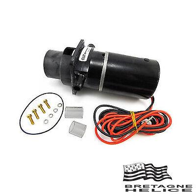 Pump Jabsco 37041 0010 12v For Wc Electric 37010 Ebay