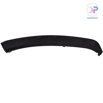 Left Driver Side Front Bumper Lower Valance Spoiler Fit For Ford Focus 12-14 New