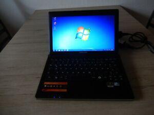 Samsung Netbook 1,60 GHz Intel Atom