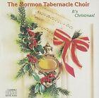 It's Christmas! by Mormon Tabernacle Choir (CD, Mar-1989, Sony Music Distribution (USA))