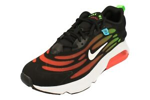 Nike AIR MAX exosense Da Uomo Corsa Scarpe da ginnastica Cv3016 Scarpe da ginnastica shoes 001