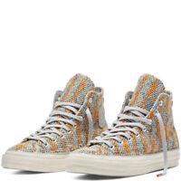 Converse X Missoni Ctas 1970 Hi.. Men 6 Or Women 8.. Very Rare Shoes.. Msrp:$200