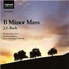 J.S. Bach: B Minor Mass (2010)