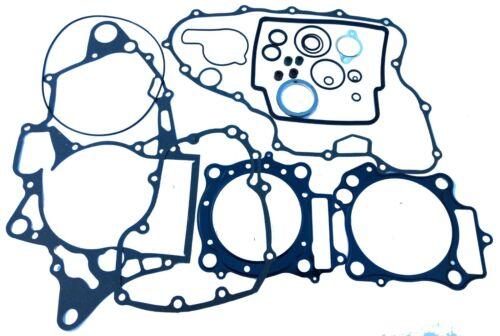 Top Bottom End Engine Gasket Kit For Honda TRX 450R 450ER Electric Start  #FG071