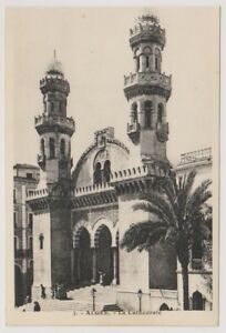 Algerien-Postkarte-Alger-La-D-Cathedrale-A11