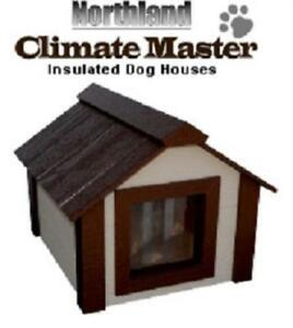Image Is Loading Northland Cm S Small Climate Master Insulated