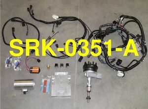 Details about Ford 302 or 351w Street Rod EFI MAF Mass-Air Conversion  Installation Kit