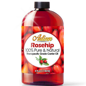 4oz-Rosehip-Oil-by-Artizen-100-PURE-amp-NATURAL-Cold-Pressed-amp-Fresh