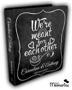 Wedding-Planner-Diary-Journal-Organiser-were-meant-for-each-other