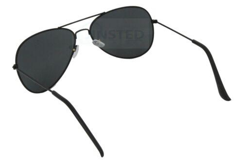 George Michael Schwarz Pilot Stil Sonnenbrille Kostüm