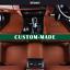 thumbnail 18 - Right-rudder-Car-Floor-Mats-For-AUDI-A8-A8L-Q2-Q3-Q5-Q7-R8-A5-A7-A4-A6