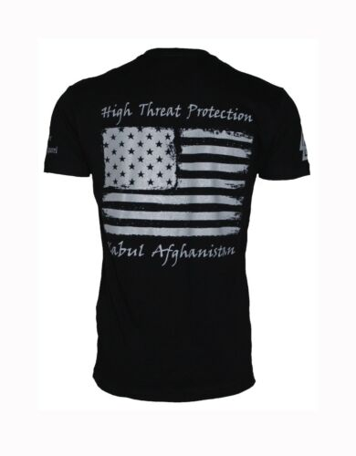 High Threat Protection short sleeve tee