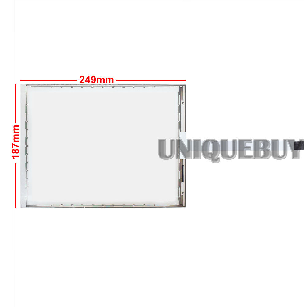 4PP120.1043-31 249187mm 5 Wire Resistive Touch Screen Panel For B&R