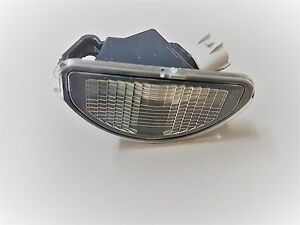 Lampadina Luci Targa : Fanale luce targa per toyota aygo lampadina fanalino posteriore