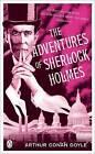 The Adventures of Sherlock Holmes by Sir Arthur Conan Doyle (Paperback, 2008)