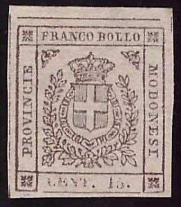 MODENA-GOVERNO-PROVVISORIO-1859-15-c-n-13-NUOVO-SPL-Cert-COLLA-3-750