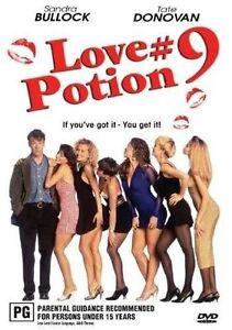 Love-Potion-No-9-New-Old-Aus-Stock-NEW-DVD-Sandra-Bullock