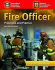 Fire Officer: Principles and Practice, Student Workbook by IAFC (Paperback, 2010)