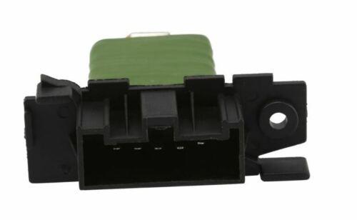 FIAT PUNTO//EVO//Grande CAR HEATER désobéira Module pour FAN BLOWER motor