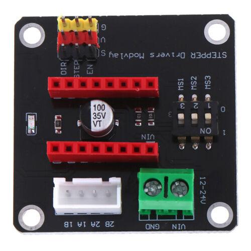DRV8825//A4988 42CH Stepper Motor Driver Expansion Board For 3D Prin V!ODUS