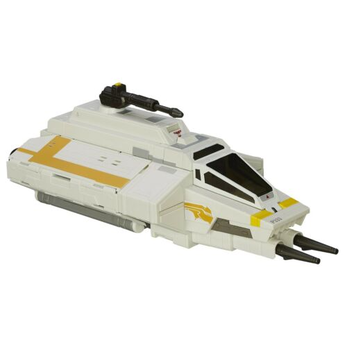 Star wars rebels the phantom attack shuttle véhicule avec kanan jarrus figure