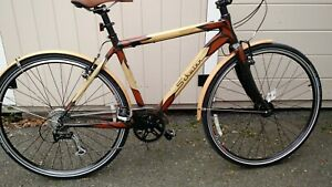 3682a45f1ea Image is loading NEW-Schwinn-Vestige-Limited-Flax-Carbon-Fiber-Frame-