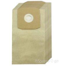10 X DAEWOO Sacchetti per aspirapolvere filtrato HOOVER Sacchetto RC300 RC310 RC320 rc32opf