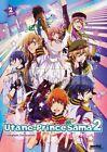 Uta No Prince Sama 2000 Percent Compl 0814131013057 DVD Region 1