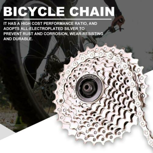 8//9//10//11 Speed Carbon Steel MTB Road Bicycle Chain Link Connector Joints Parts