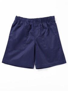 New-Australian-Apparel-Kids-Drill-School-Shorts-By-Best-amp-Less