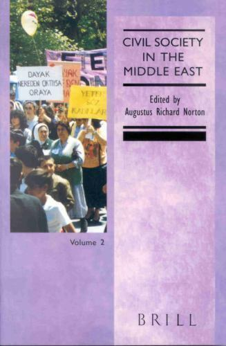 Civil Society in the Middle East, Volume 2
